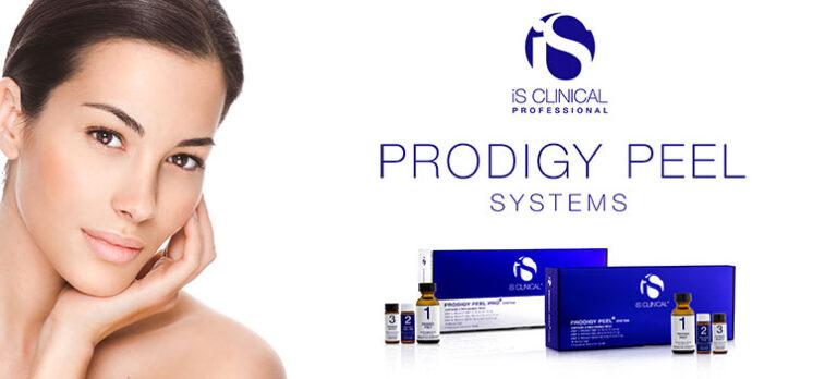 Smuk og forynget hud med kemisk peeling – Ny banebrydende behandling fra IS Clinical