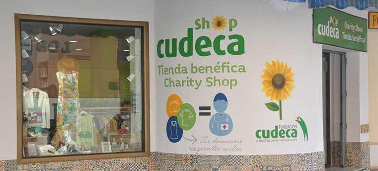Cudeca: Second hand-butikkerne med et vigtigt ærinde