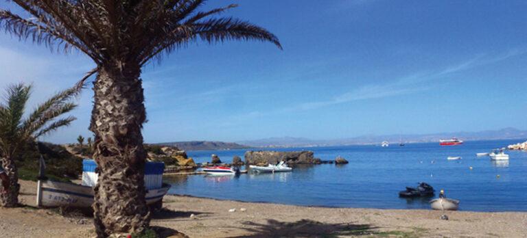 Costa Blanca – den skønne, hvide kyst