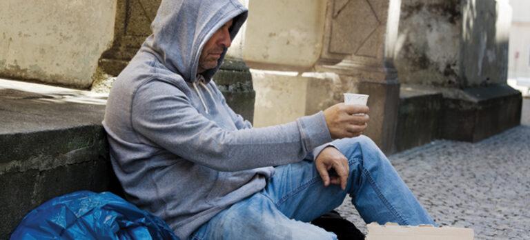 Danske korrespondenter i Spanien: Kriseramte spaniere gør indtryk på os