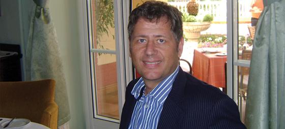 Ny kirkerådsformand i Algeciras