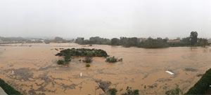 Efter stormfloden