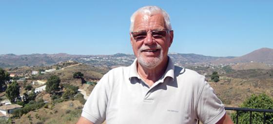 Direktør som 25-årig – pensioneret som 41-årig