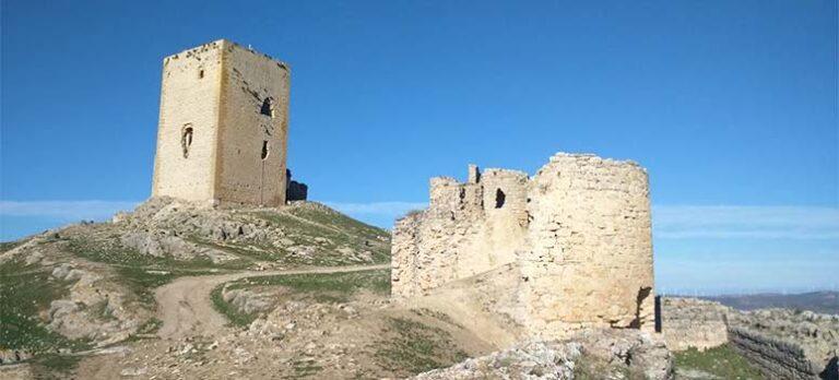 Castillo de Teba – en andalusisk borg med skotsk islæt