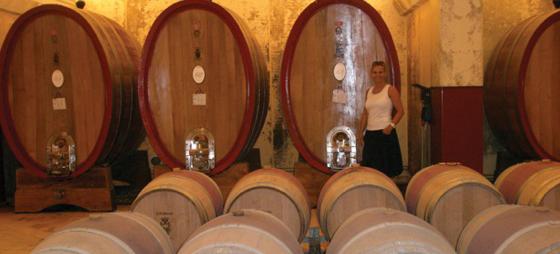 Vi besøger Marche-regionen i Italien