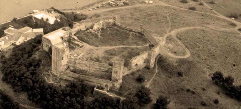 Andalusiens forsømte Castillos