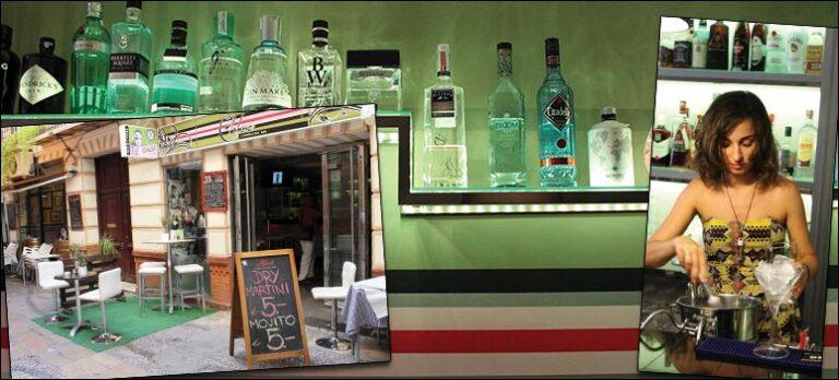 Gin & tonic: En sommerfrisk lady's drink