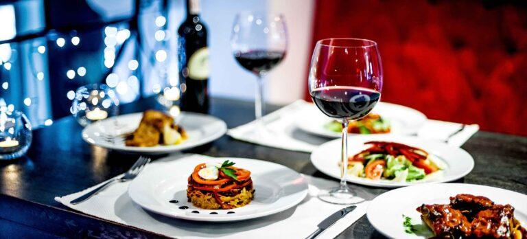 Food Pairing – Maridaje