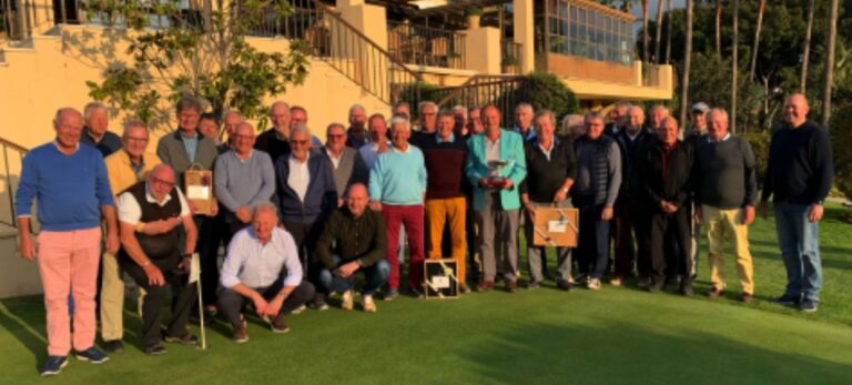 Klubmesterskab Vikingos Golf