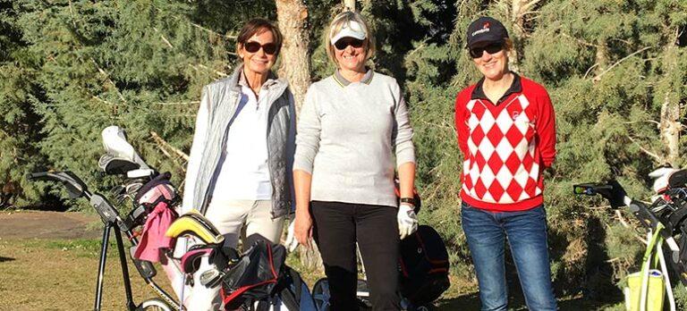 Skandinavisk golf på Lauro
