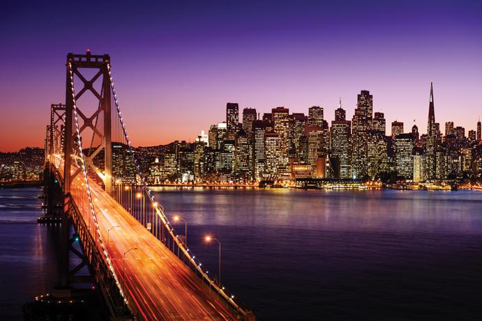 San Franciscos spanske stamtavle viskes ud
