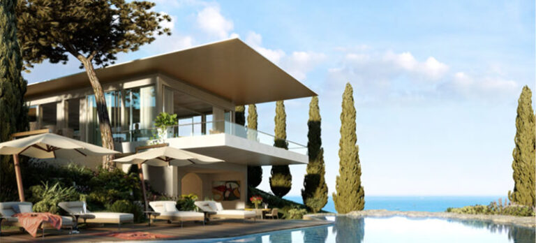 Reserva de Sotogrande – exceptionelle boliger kun 30 minutter fra Marbella