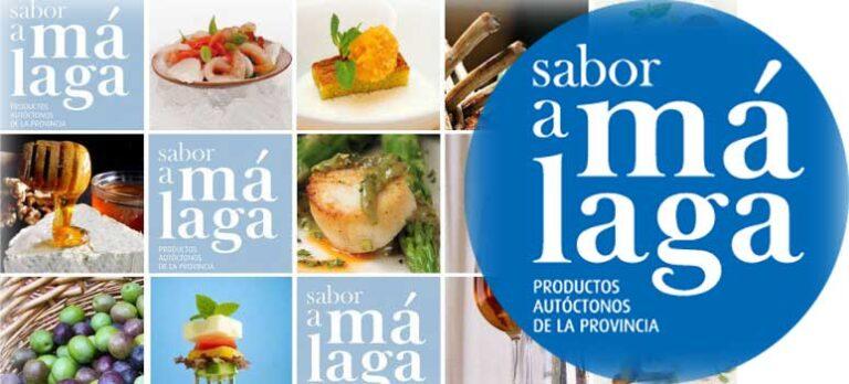 Sabor a Málaga: Lokale produkter fra Málaga