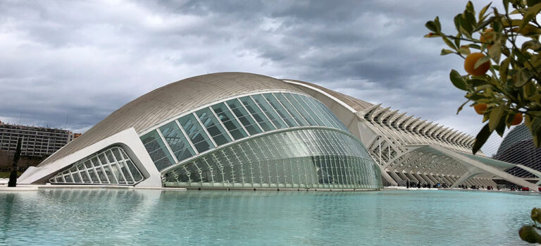 Valencia: På vandretur i fortiden — og i fremtiden