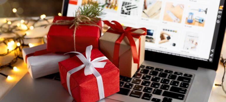 10 gode råd til en sikker juleshopping på nettet