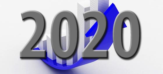 2020 – plan med store udfordringer