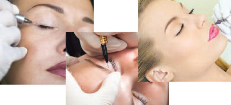 Hvad er permanent makeup?