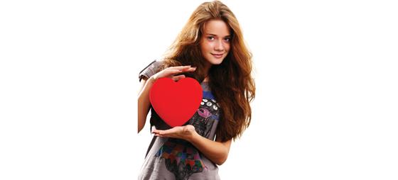 """Valentinsdag  """"Hjertets festdag"""""""