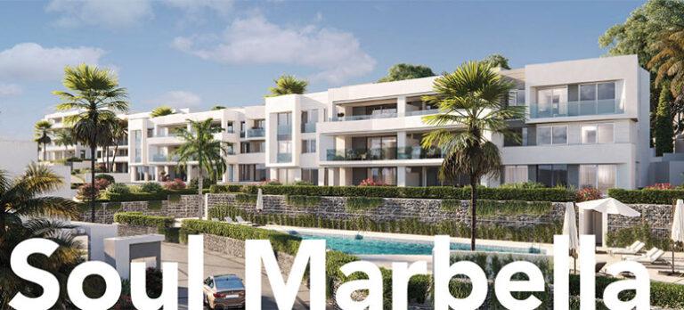 Soul Marbella – Moderne hjem med hjerte og sjæl