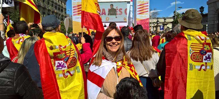 Tabarnia eksisterer ikke, men vil blive i Spanien
