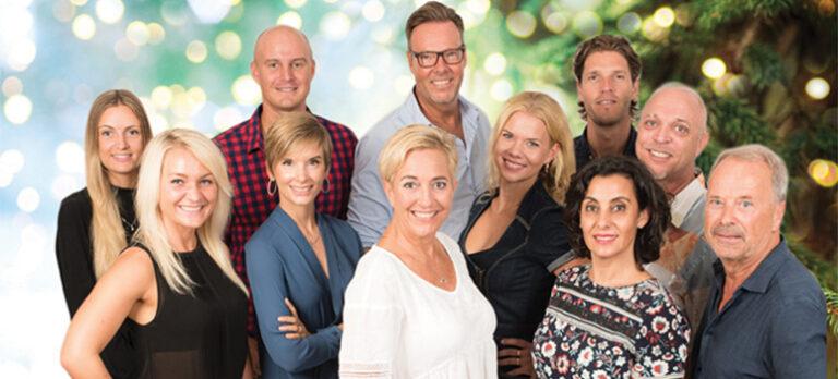 Jul i Norrbom Marketing