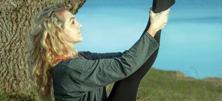 Betiina-Yoga