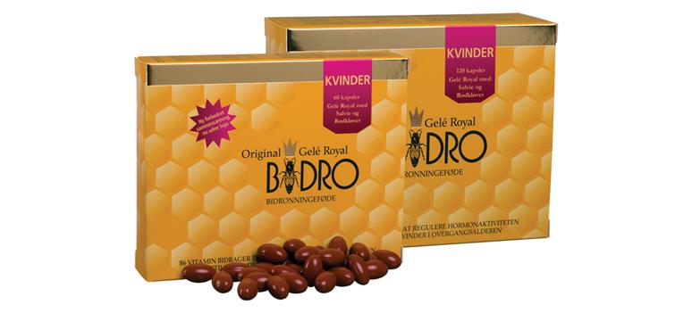 Bidro-Kvinder60-Kvinder120