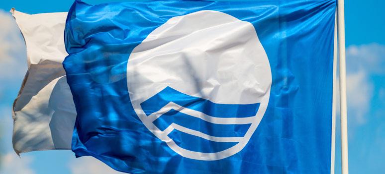 Bla-flag