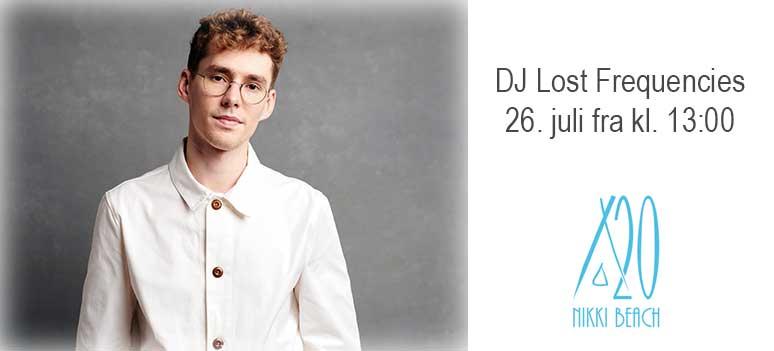 DJ Lost