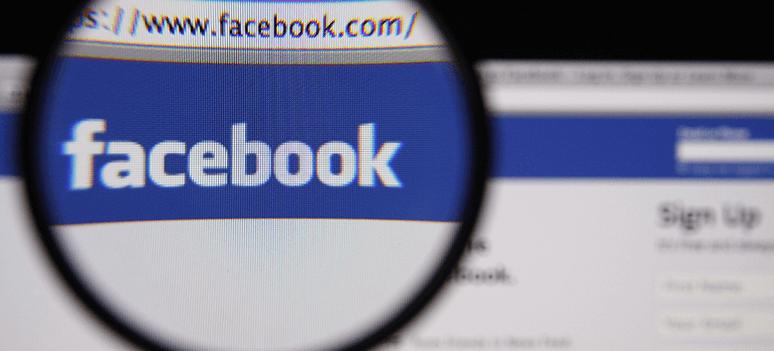 Facebook privacy LD