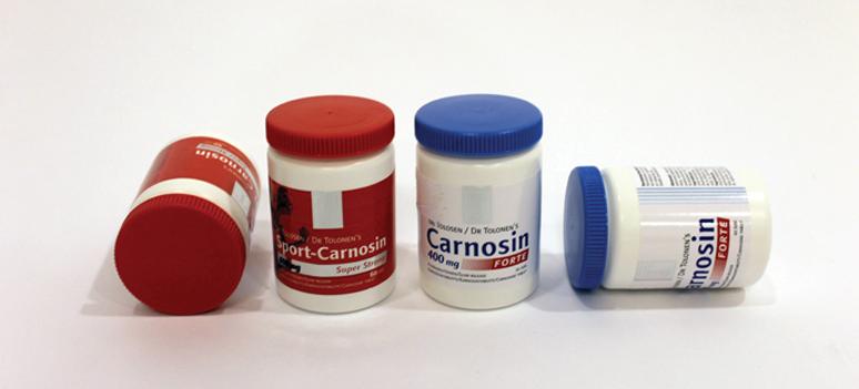 Foto Vitamina Carnosin LD marts 2014