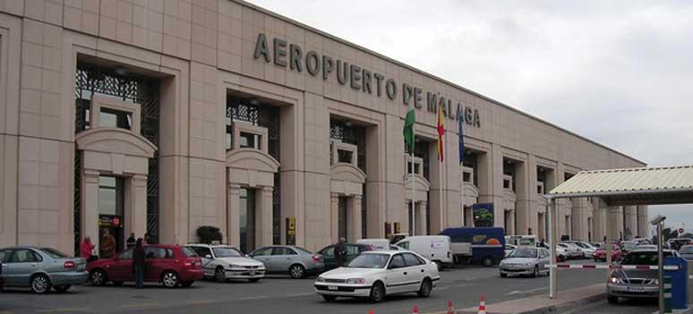 Malaga-Aeropuerto
