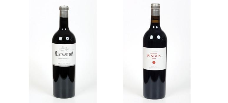 Monteabellon-Vin