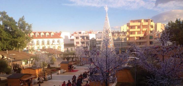 Navidad---Fuengirola