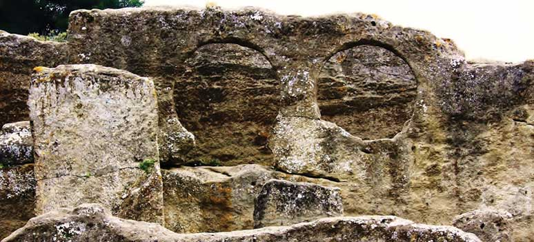 Ruinas-Bobastro