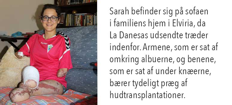 Sarah Almagro 3