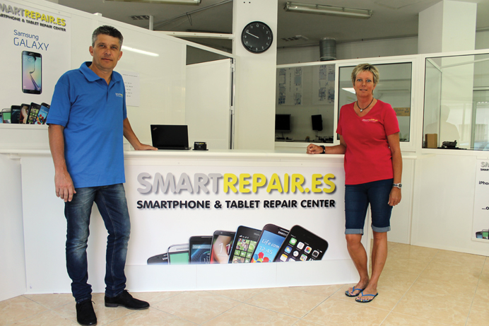 SmartRepair SHOPTALK