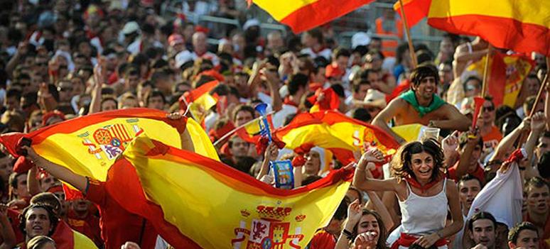 Spaniere