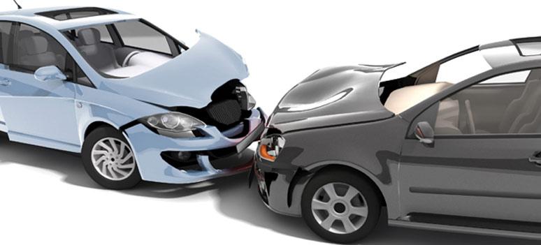 Trafikulykker