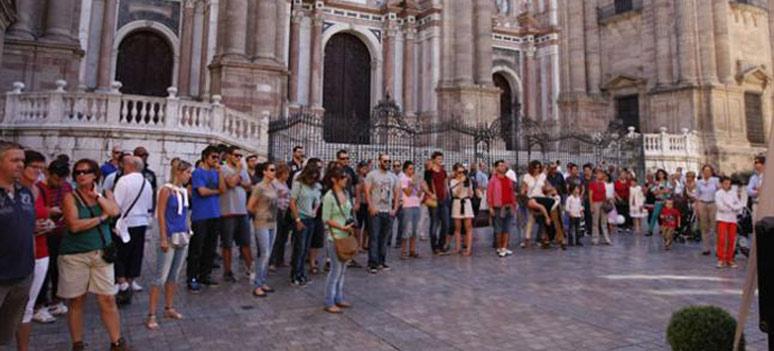 Turisme-Malaga