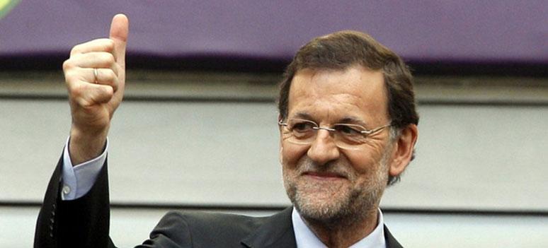 Valg-Rajoy