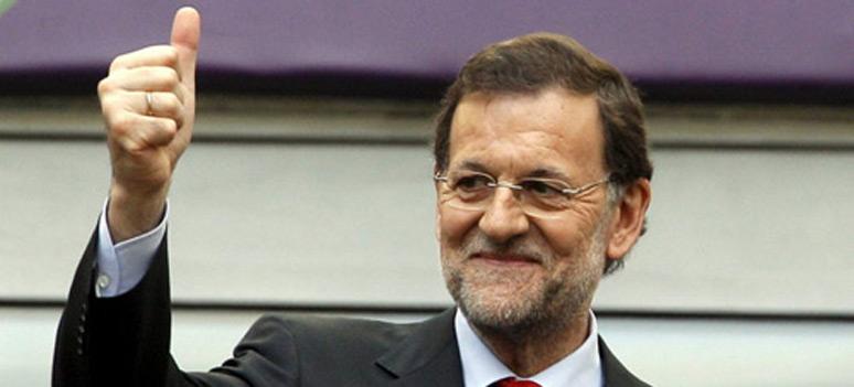 WEB Valg-Rajoy