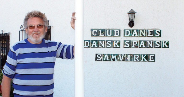Club Danés fejrer 35-års jubilæum