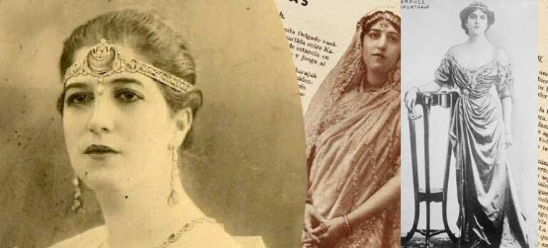 Anita Delgado: Málagas indiske prinsesse