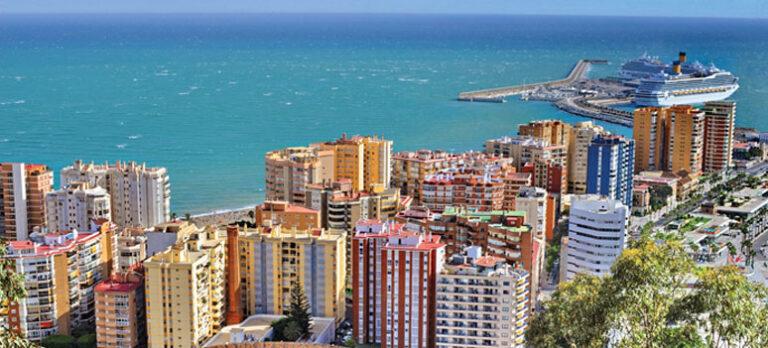 """Somos Málaga"": Ny turistvideo lanceret"