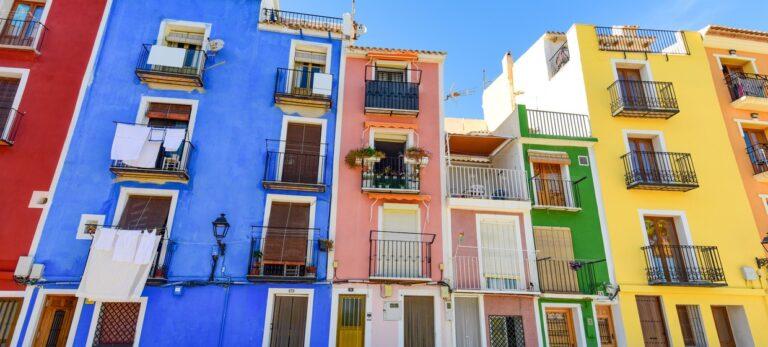 Spaniernes kærlighed til skodder