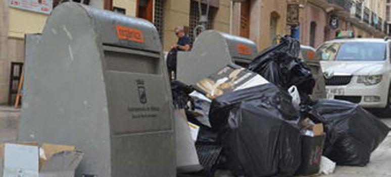 affald-malaga