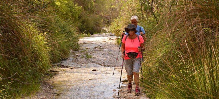 Higuerón floden og den store kærlighed