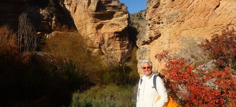 Grand Canyon gå hjem og vug