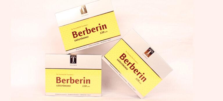 Berberin – et fortræffeligt naturmiddel